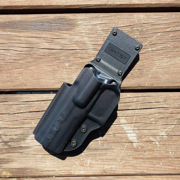 Kabura pistoletu Ghost Hybrid - house of guns