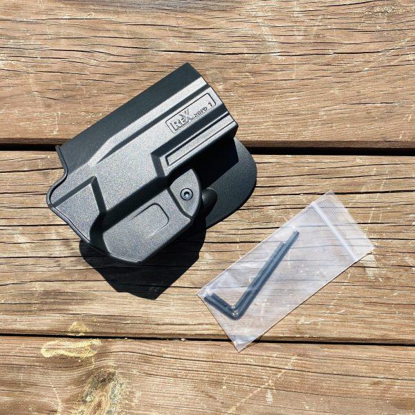 Kabura pistoletu Arex/Rex Zero 1 - House of Guns