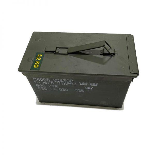 Amunicja 308 - 308 Munition - 308 ammunition - houseofguns.pl