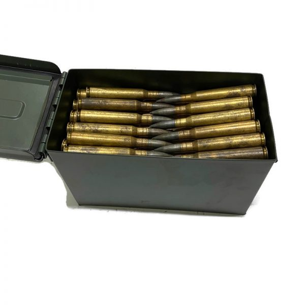 Amunicja 12-7 - 12-7 Munition - 12-7 ammunition - houseofguns.pl
