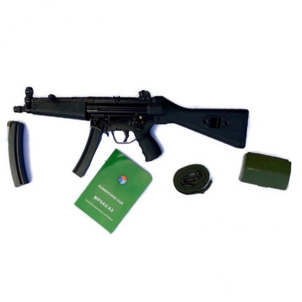 MP5 - houseofguns.pl