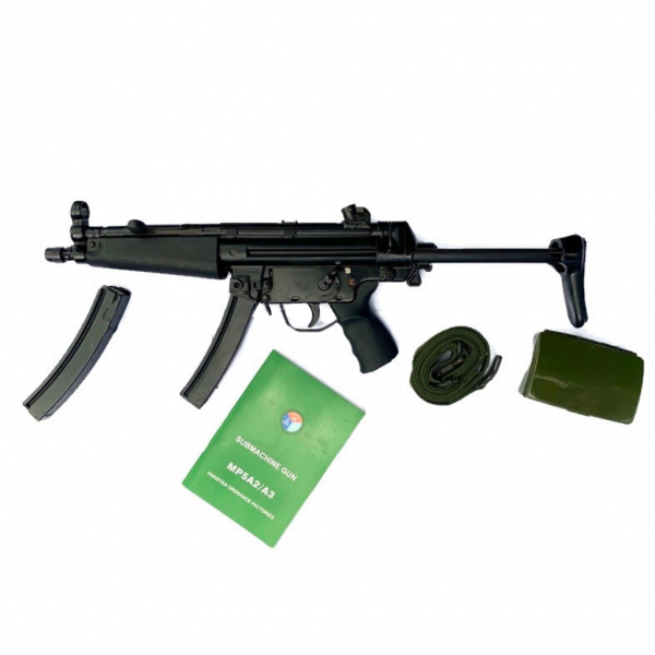 MP5 (folding stock - Faltmaterial) - houseofguns.pl